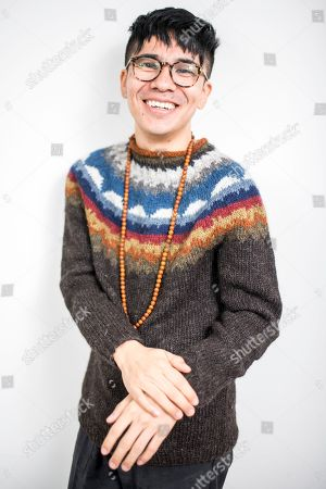Stock Photo of Ocean Vuong