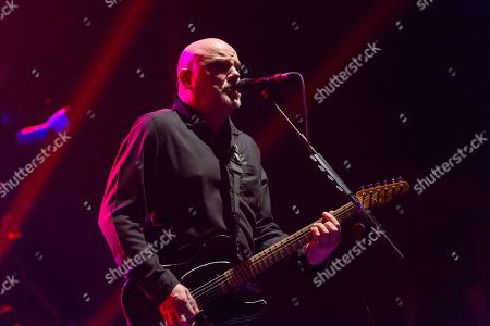The Stranglers - Barry Warne