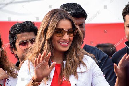 Stock Photo of Bolllywood Actress Bipasha Basu