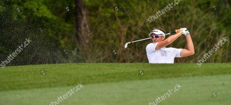 Editorial photo of PGA Houton Open, Humble, USA - 01 Apr 2018