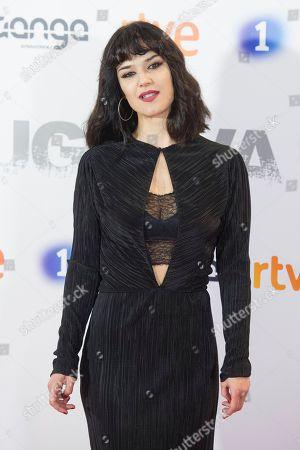 Sara Vega