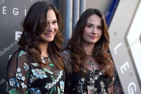 Stock Picture of Sarah Bellini, Laura Bellini