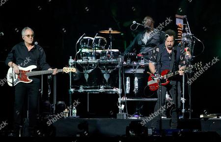 Editorial picture of Bon Jovi in Concert - , Boston, USA - 02 Apr 2018