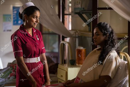 Editorial picture of 'The Good Karma Hospital' TV Show, Series 2, Episode 4 UK - Apr 2018