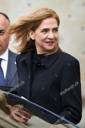 Princess Cristina