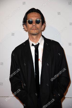 Stock Image of Kunichi Nomura