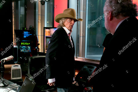 "Stock Picture of Don Imus, Rob Bartlett. Cable television and radio personality Don Imus, center, says goodbye to comedian Rob Bartlett after his last ""Imus in the Morning"" program on the Fox Business Network, in New York, . This was the final broadcast on Fox Business Network, where he has appeared since 2009. The Imus show is nationally simulcast on radio on Cumulus Media Networks"