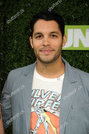 Editorial photo of HBO'S 'Hung' TV Series Premiere, Los Angeles, America - 24 Jun 2009