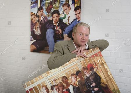 Stock Photo of Brian Park