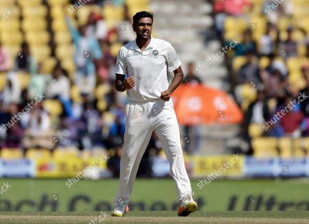 Editorial image of Sri Lanka Cricket, Nagpur, India - 27 Nov 2017