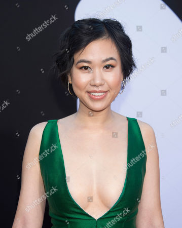 Editorial photo of 'Blockers' film premiere, Los Angeles, USA - 03 Apr 2018