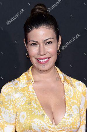 Iris Almario