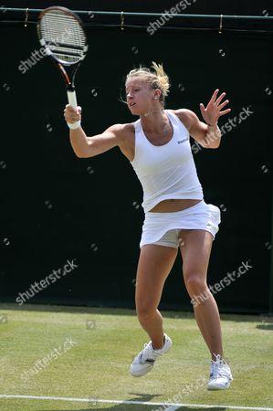 Stock Photo of Paulina Parmentier
