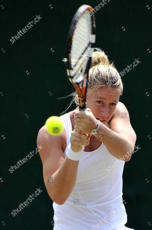 Editorial picture of Wimbledon Tennis Championships, London, Britain - 25 Jun 2009