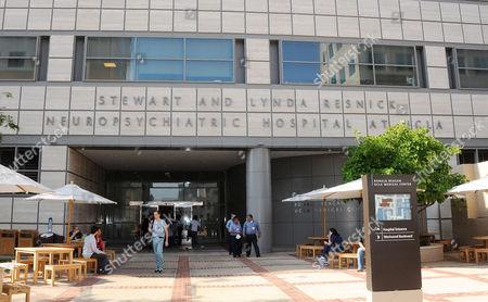 UCLA Medical Centre
