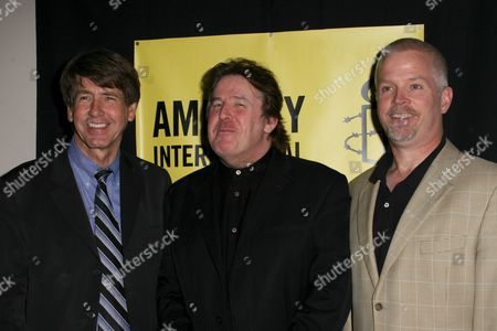 Editorial photo of The Film Society of Lincoln Center Presents The Secret Policeman's Film Festival, New York, America - 26 Jun 2009