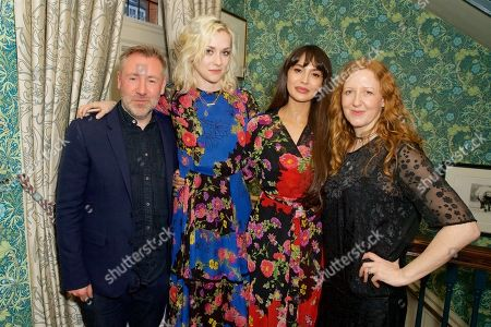 Editorial photo of 'Studio by Preen' launch, London, UK - 04 Apr 2018