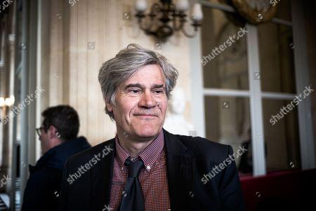 Stephane Le Foll