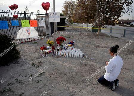 Editorial photo of California Shootings, San Bernardino, USA - 4 Dec 2015