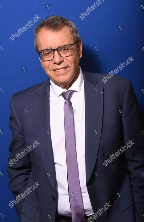 Stock Photo of Jean-Michel Cohen