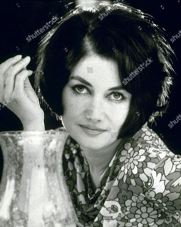 ZENA MARSHALL 1964