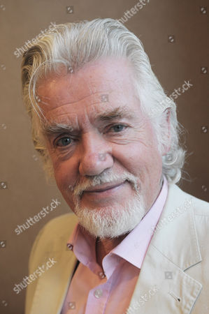Stock Picture of David Weston