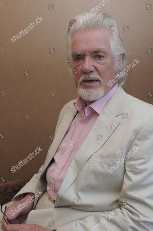Stock Photo of David Weston
