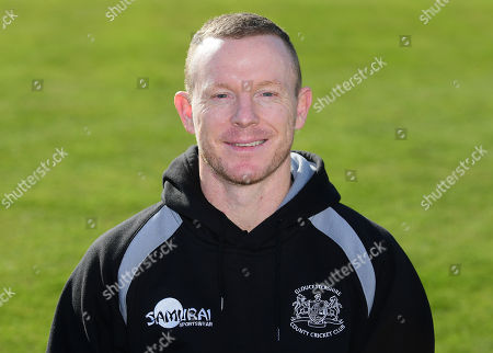 Chris Rogers, Batting Coach  of Gloucestershire CCC
