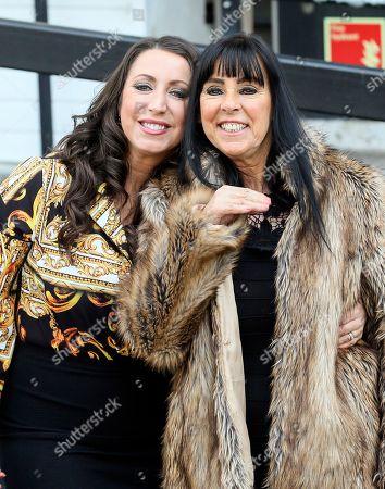 Paula Williamson, Irene Dunroe