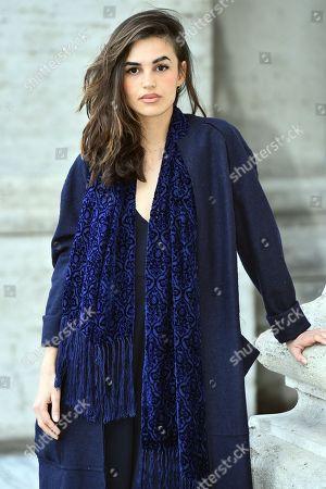 Stock Picture of Simonetta Columbu