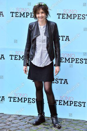 Stock Image of Eleonora Danco