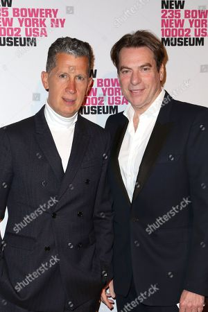 Editorial image of New Museum Spring Gala, New York, USA - 04 Apr 2018