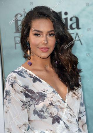 Michelle De Andrade
