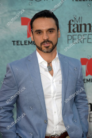 Stock Picture of Rodrigo De La Rosa
