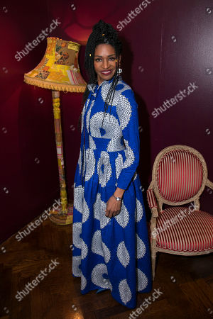 Editorial image of 'The Way of the World' party, After Party, London, UK - 05 Apr 2018