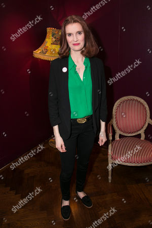 Editorial picture of 'The Way of the World' party, After Party, London, UK - 05 Apr 2018