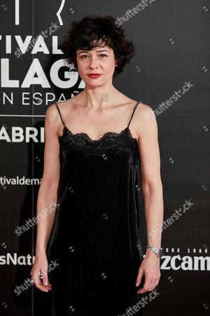 Editorial photo of 21st Annual Malaga Film Festival presentation, Spain - 05 Apr 2018
