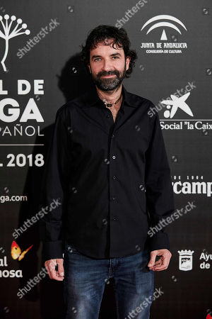 Stock Image of Mateo Gil