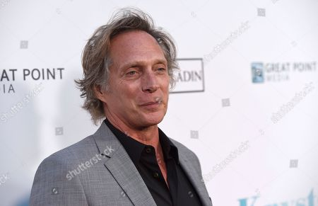 """William Fichtner arrives at the Los Angeles premiere of """"Krystal"""" at ArcLight Hollywood on"""