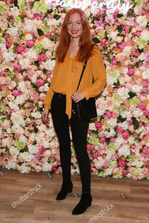 Editorial photo of Winky Lux Spring Collection Launch Party, New York, USA - 05 Apr 2018