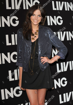 Editorial picture of Living TV summer schedule launch, Somerset House, London, Britain - 01 Jul 2009
