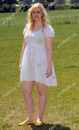 Stock Image of Jess Austin