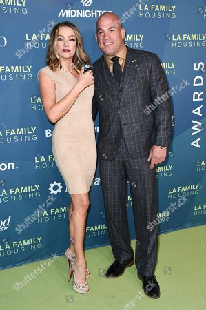Editorial picture of 2018 LA Family Housing Awards, West Hollywood, USA - 05 Apr 2018