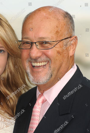 Editorial photo of Sir David Frost's Annual Summer Garden Party, Chelsea, London, Britain - 02 Jul 2009
