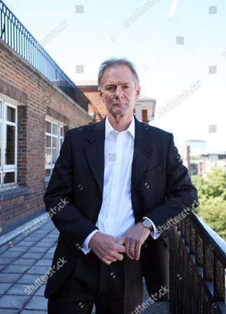 Editorial picture of Former Metropolitan Police Deputy Chief Commissioner, Andy Hayman, Victoria, London, Britain - 23 Jun 2009