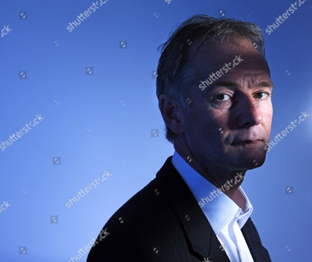 Stock Image of Andy Hayman