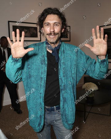Stock Picture of Tom Franco