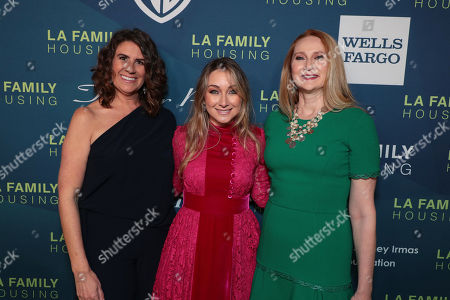 Editorial photo of LAFH Awards 2018, Los Angeles, USA - 06 Apr 2018
