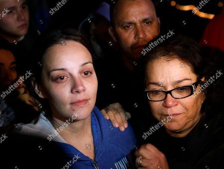 Editorial image of Mexico Jenni Rivera, Lakewood, USA - 9 Dec 2012