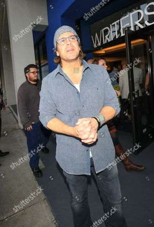 Stock Picture of Christian Kane